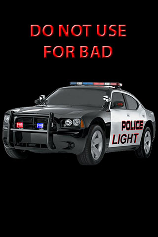 Https Itunes Apple Com Ms App Mnpolicelight Id522321721 Mt 8 It Is A Free Application With Multiple Choices For Pol Police Siren Ios Developer Police Lights