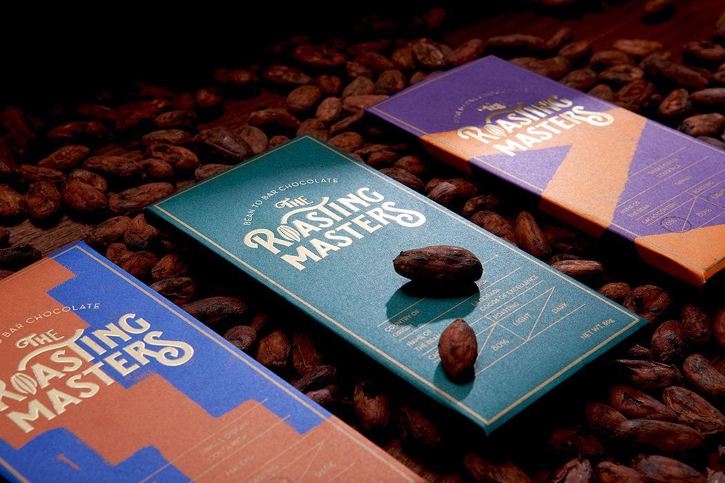 빈투바 초콜릿