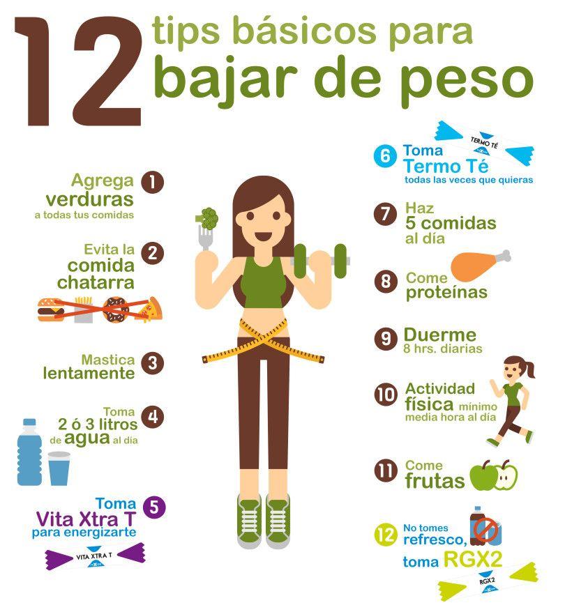 Maneras de bajar de peso sin hacer ejercicio caminando