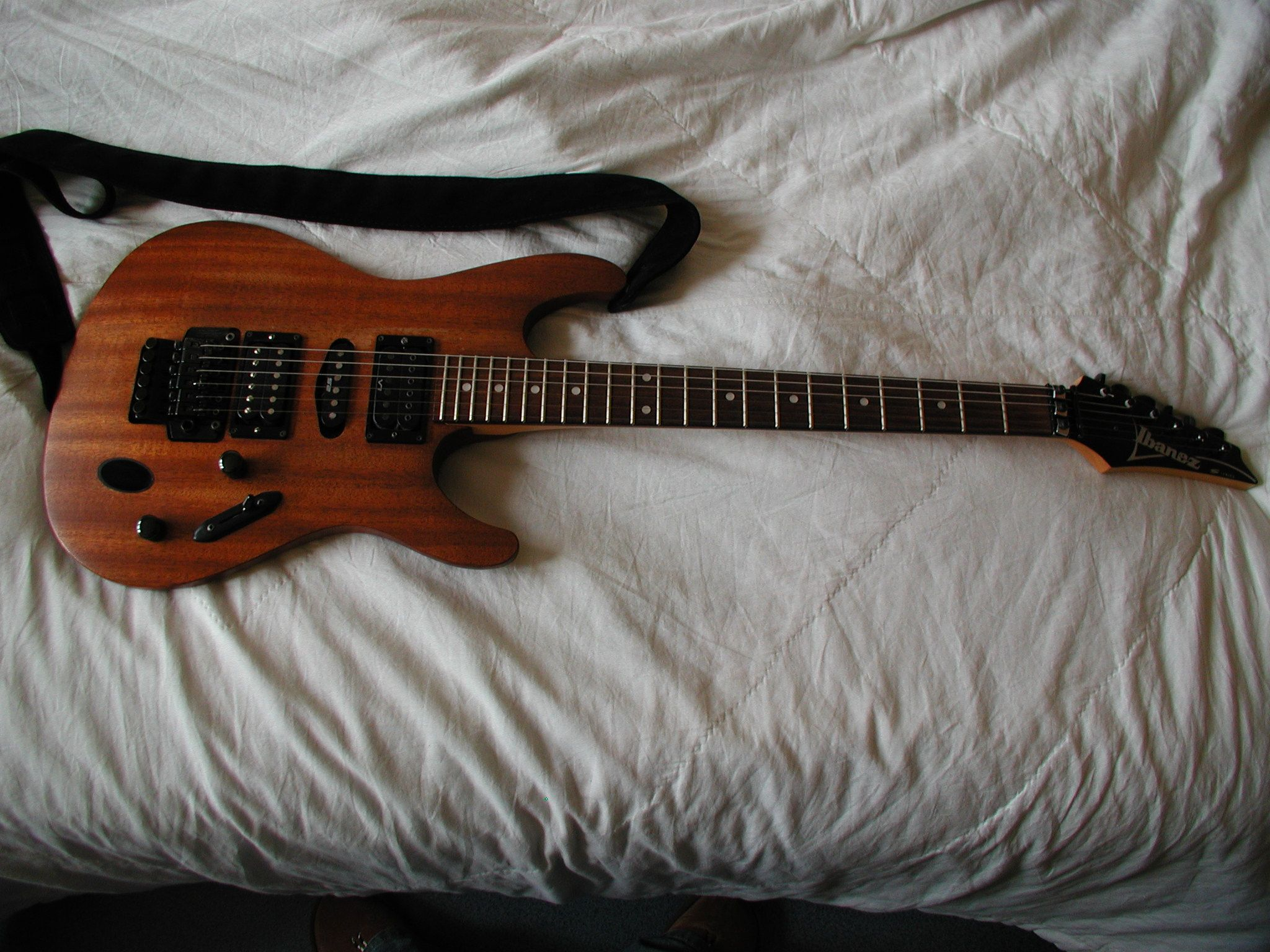 Ibanez S470 beeaaaautiful   Guitars   Pinterest   Ibanez, Guitars ...