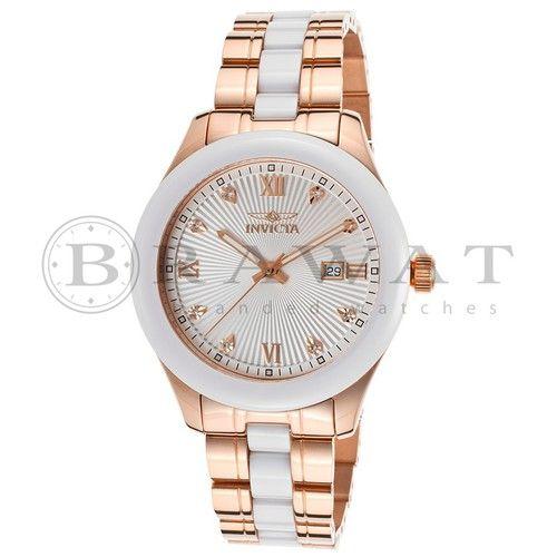 Dámske hodinky Invicta 18155  f1dba7ad23e