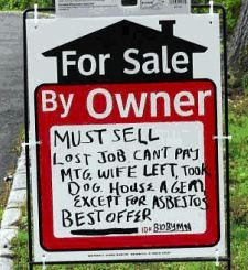 Pin On Real Estate Signs