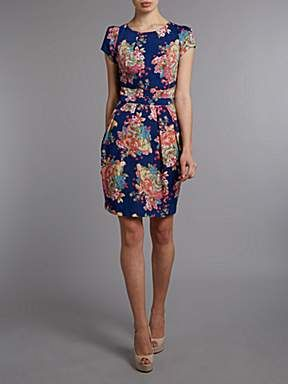 Wedding Guest Dress Ideas House Of Fraser Whistle Wolf Blossom Tailored