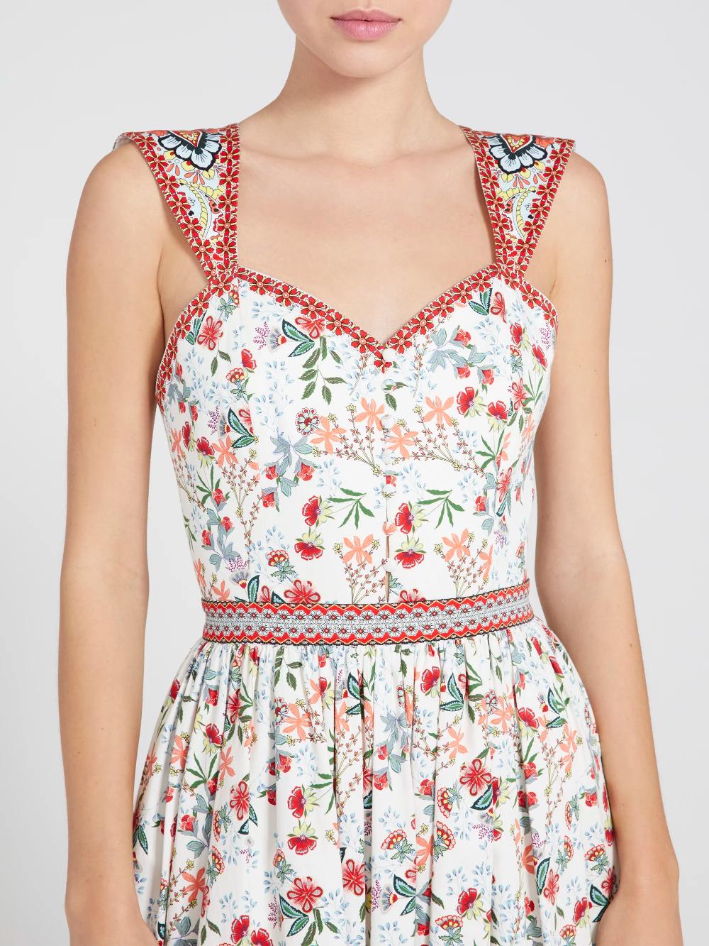 Portia Sweetheart Midi Dress Dresses Midi Dress Midi Dress Style [ 1333 x 1000 Pixel ]