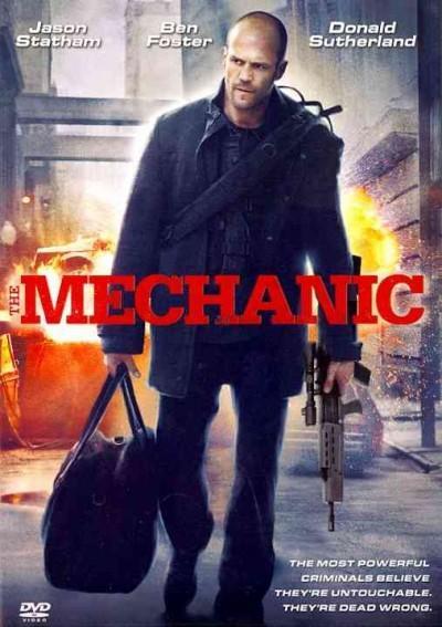 Mechanic In 2020 Jason Statham Movies Statham Jason Statham