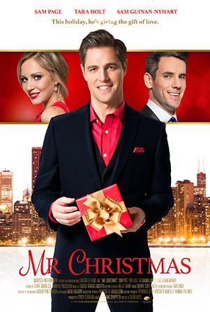 Mr christmas Romantic christmas movies, Christmas movies