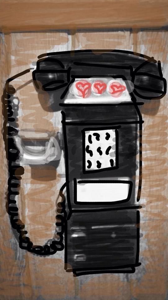 Telefonema Dramático