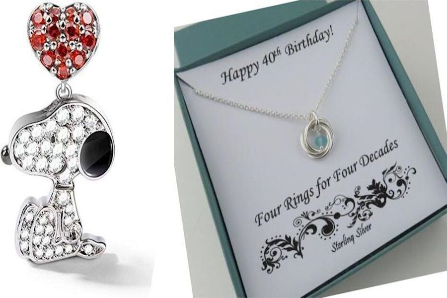 Jewellery Gift Sets Best Jewelry For Girlfriend Christmas Gifts For Wife Jew In 2020 Christmas Gifts For Girlfriend Christmas Gifts For Wife Girlfriend Christmas