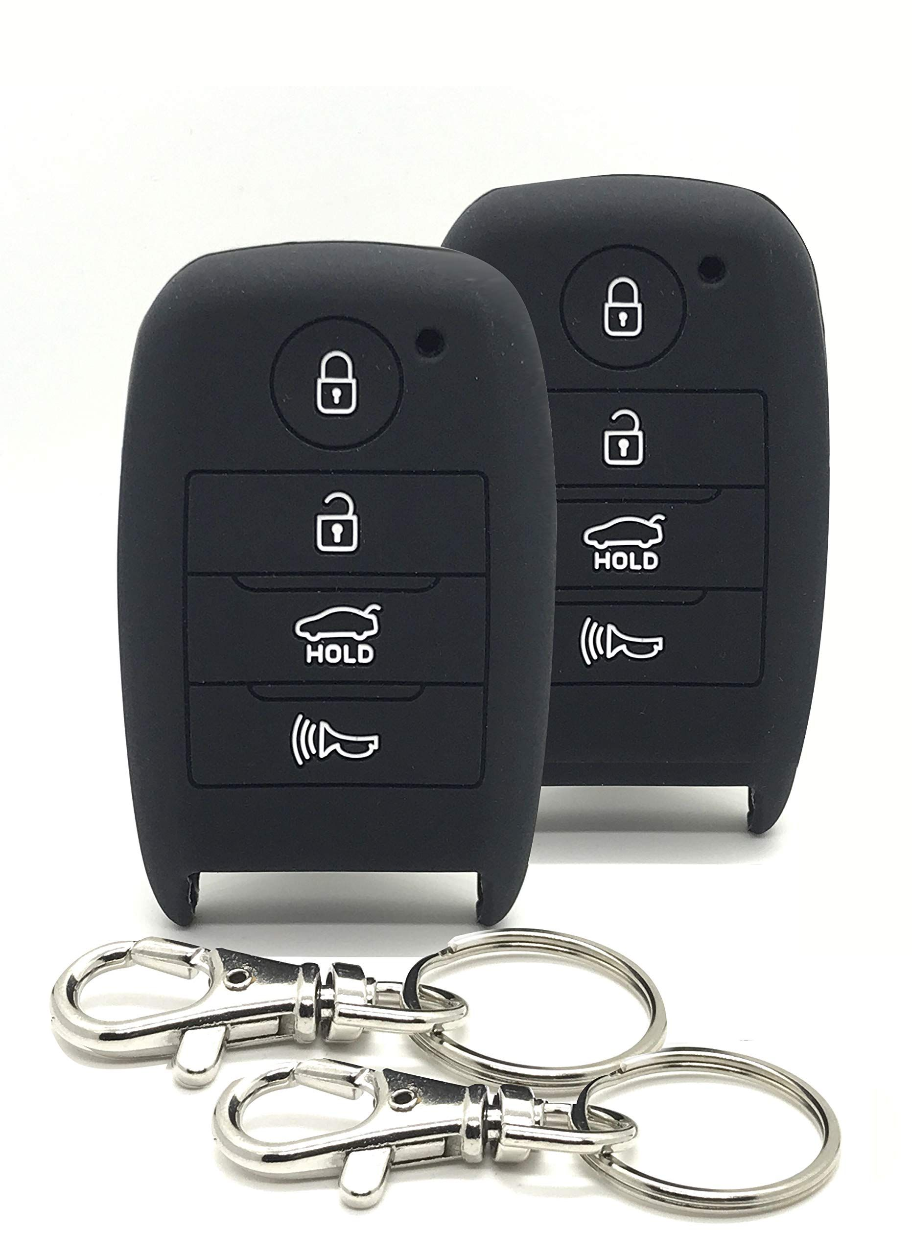 Good Life Style 2 Pcs Kia Smart Kia Sorento Smart Key
