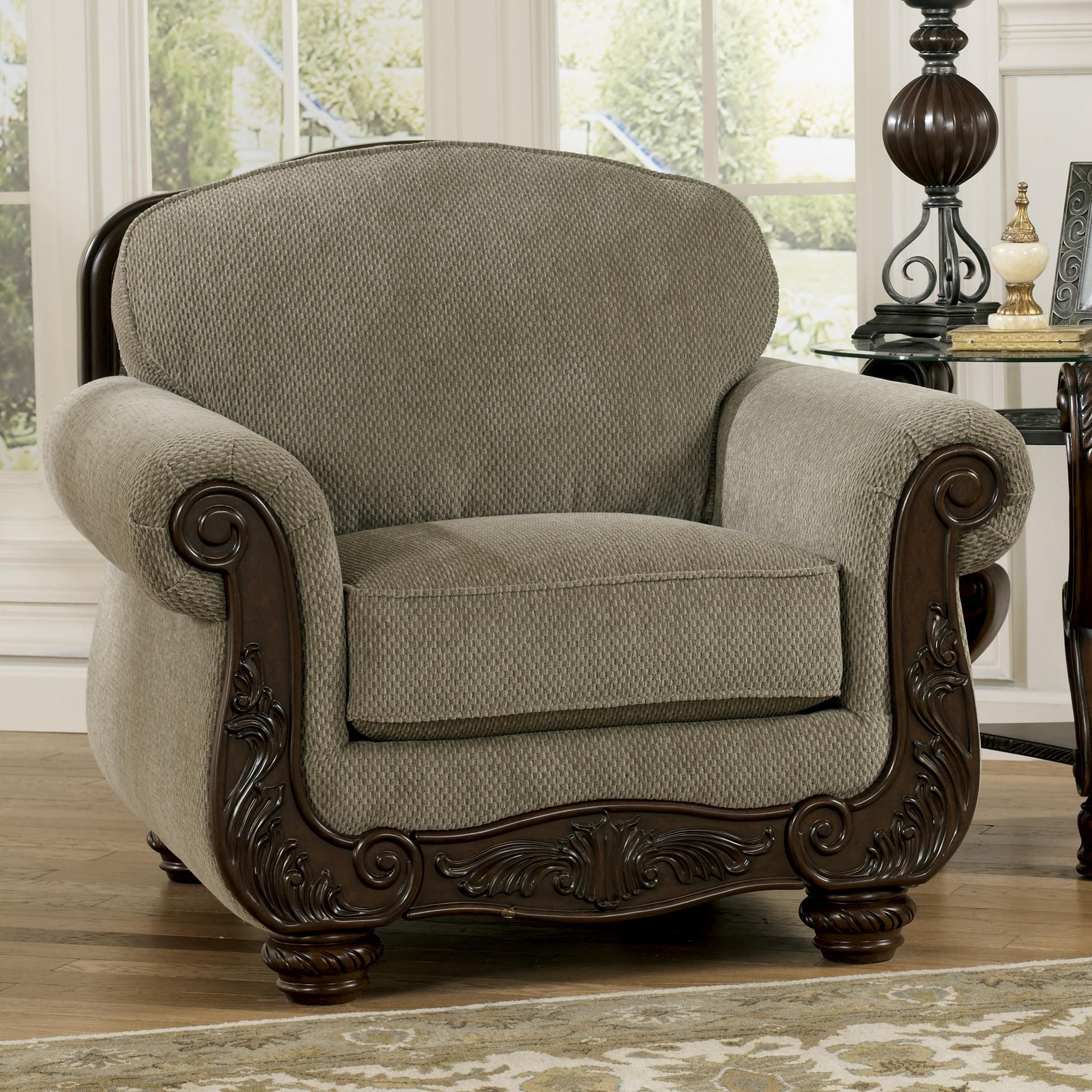 Ashley Furniture Danville Va: Meadow Chair By Signature Design By Ashley