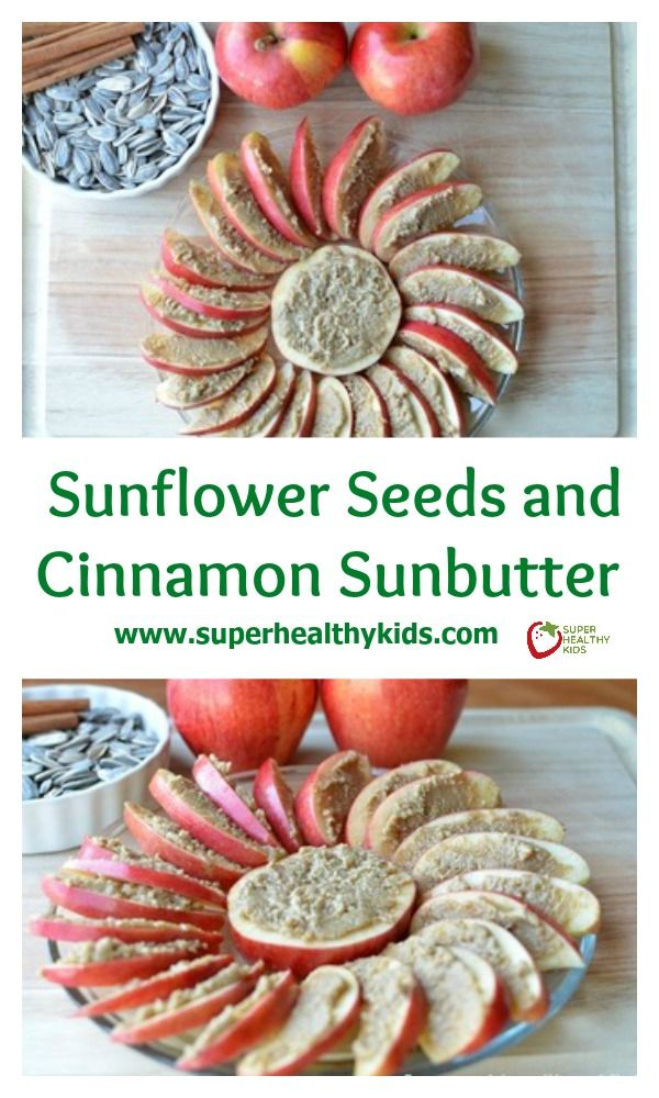 Homemade Alternative To Peanut Butter Sunflower Butter Recipe Sunbutter Recipes Sunbutter Food