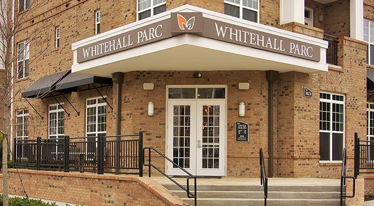 Whitehall Parc Apartments   Charlotte NC Apartments   Charlotte ...