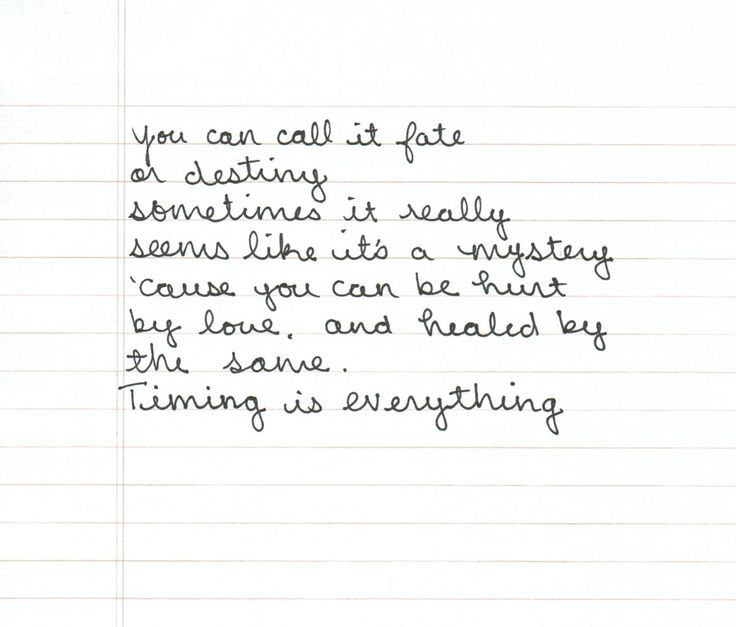 Timing Is Everything Quote Timing Is Everything Country Strong