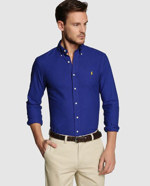 Aprovecha los código descuento que tenemos en Polo Ralph Lauren para vestir…