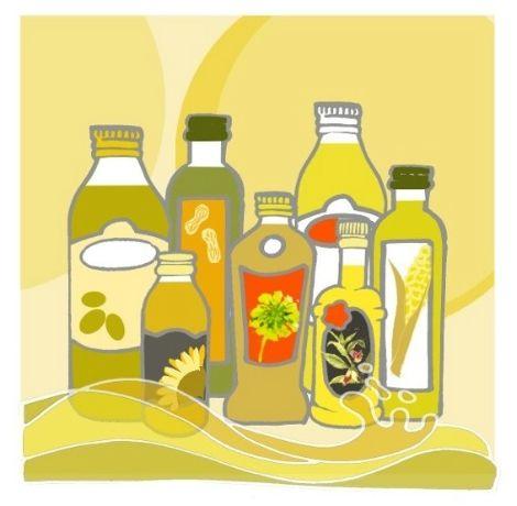 Como escolher os óleos vegetais?