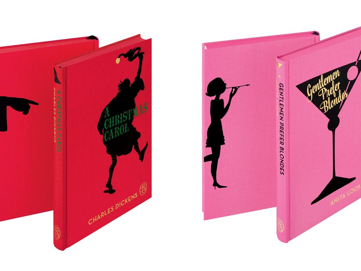 Win one of five sets of the brand new 'Folio Collectables'