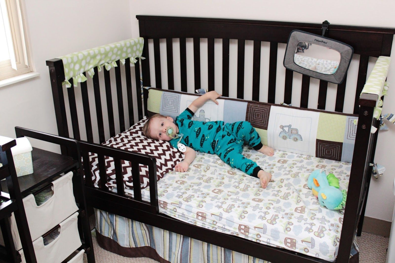 Convert A Crib Into A Full Size Bed Crib Toddler Bed Toddler Bed Cribs