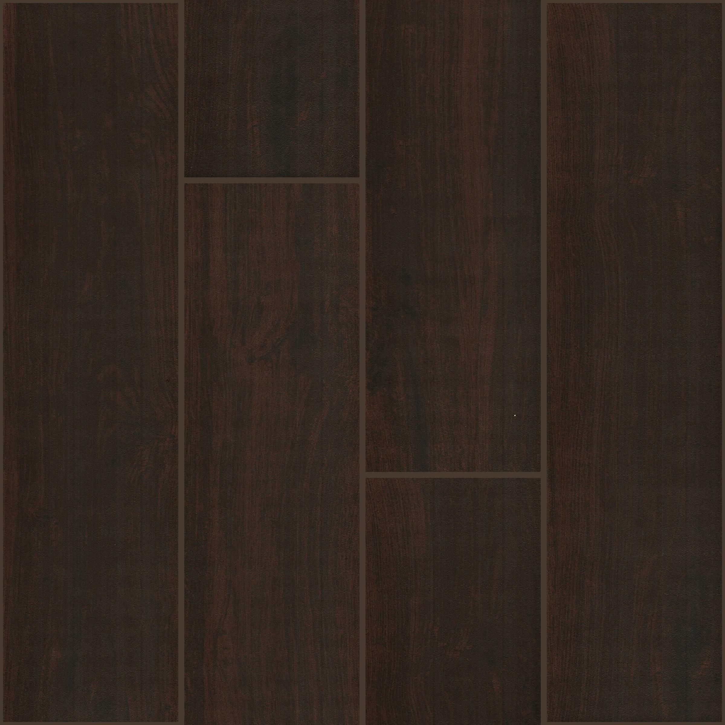 Florim Black Walnut 6 X 24 Wood Look Porcelain Tile Wood Look Porcelain Tile Pinterest