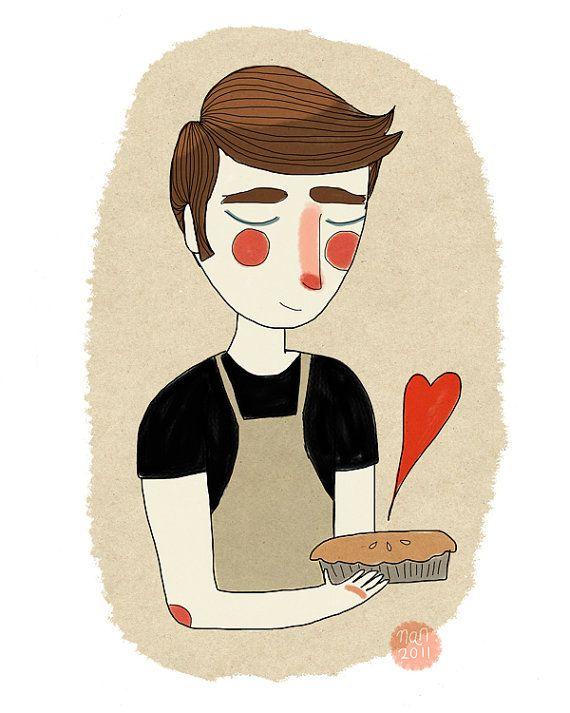 o fazedor de torta  nan lawson  il_570xN.275974422.jpg (570×713)