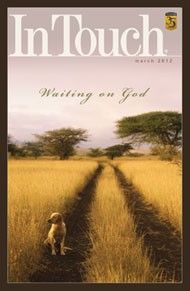 In touch ministries magazine subscription