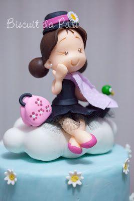 Biscuit da Pati: Mary Poppins, a festa!