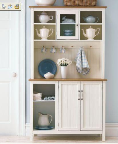 Explore Kitchen Hutch, Kitchen Corner, And More!