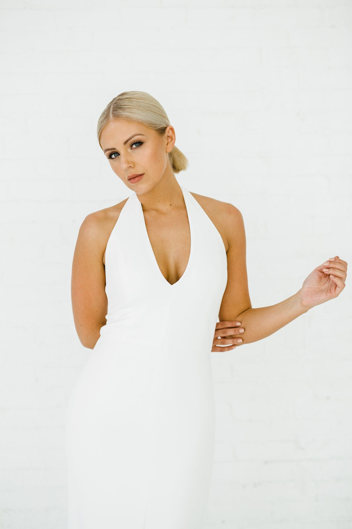Alyssa Kristin   Bridal Gowns Made with Love in Chicago