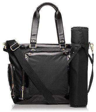 Tory Burch Baby Bag Haute Mama Maternity Fashion And Pregnancy