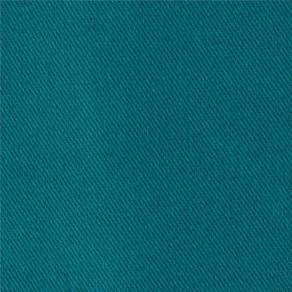 10 Oz Bull Denim Atlantis Teal Teal Roman Blinds Teal Fabric Discount Fabric