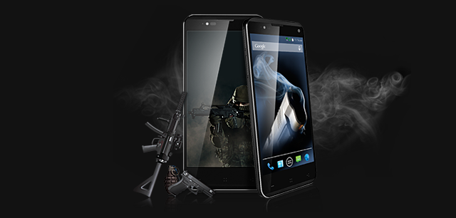 XOLO Play 8X1100 Launched Smartphone Aimed at Gamers