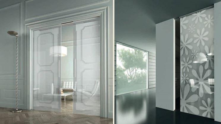 interni prezzi ng porte in vetro scorrevoli per interni prezzi ...