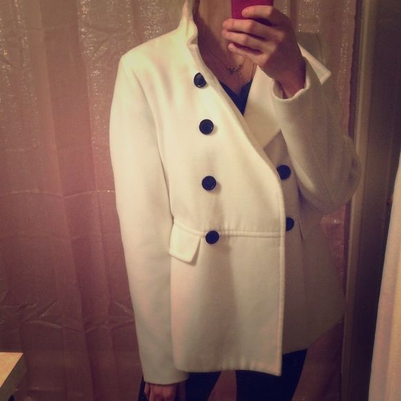 Old navy jacket women's small Classy, mint condition. Perfect ...