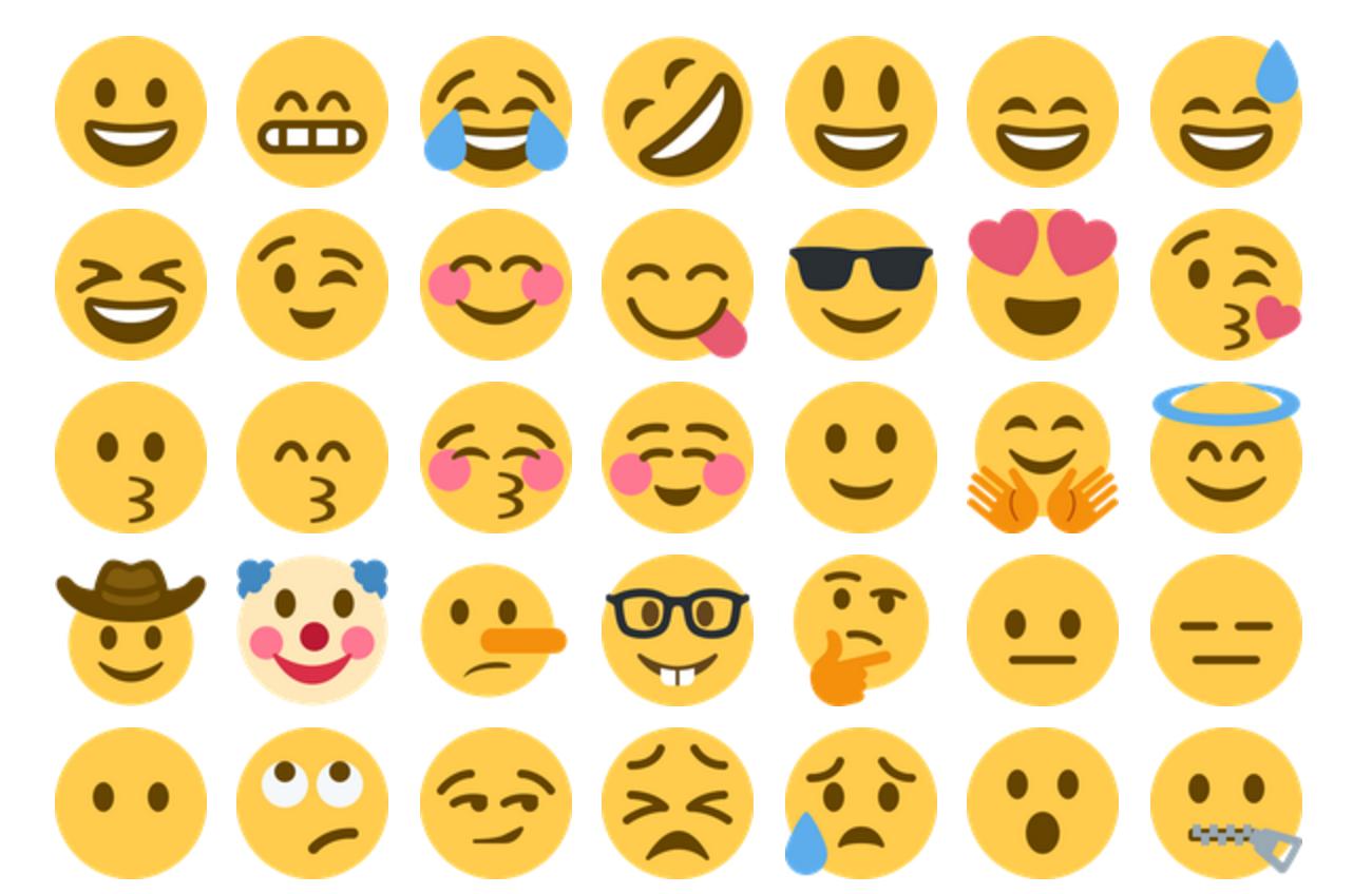 Emoji Translator Job Screen Shot At Emoji Translator Emoji Digital Trends