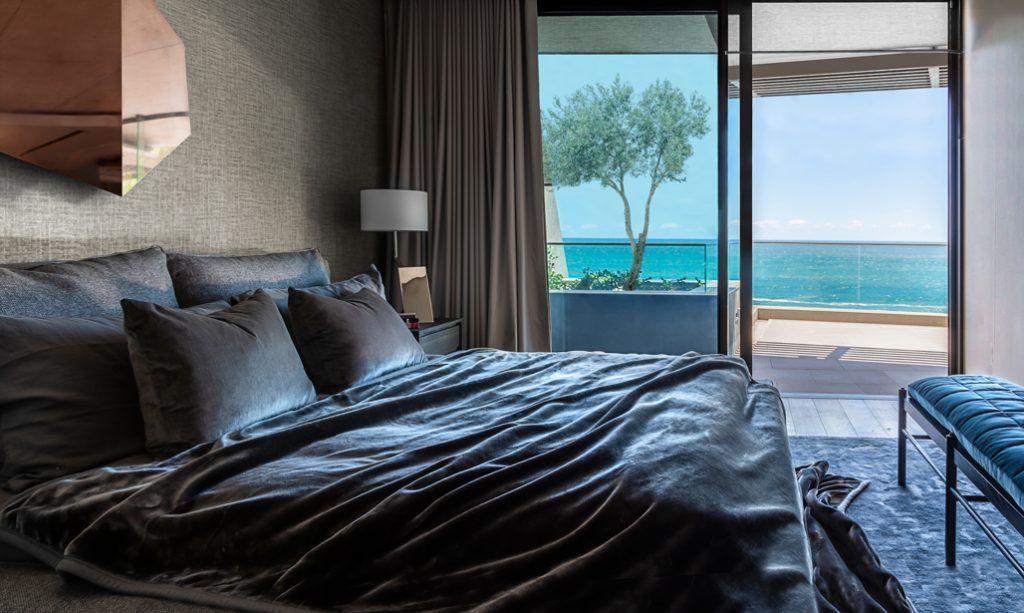 Cape Town Apartment: Clifton 301 | Contemporary apartment ...