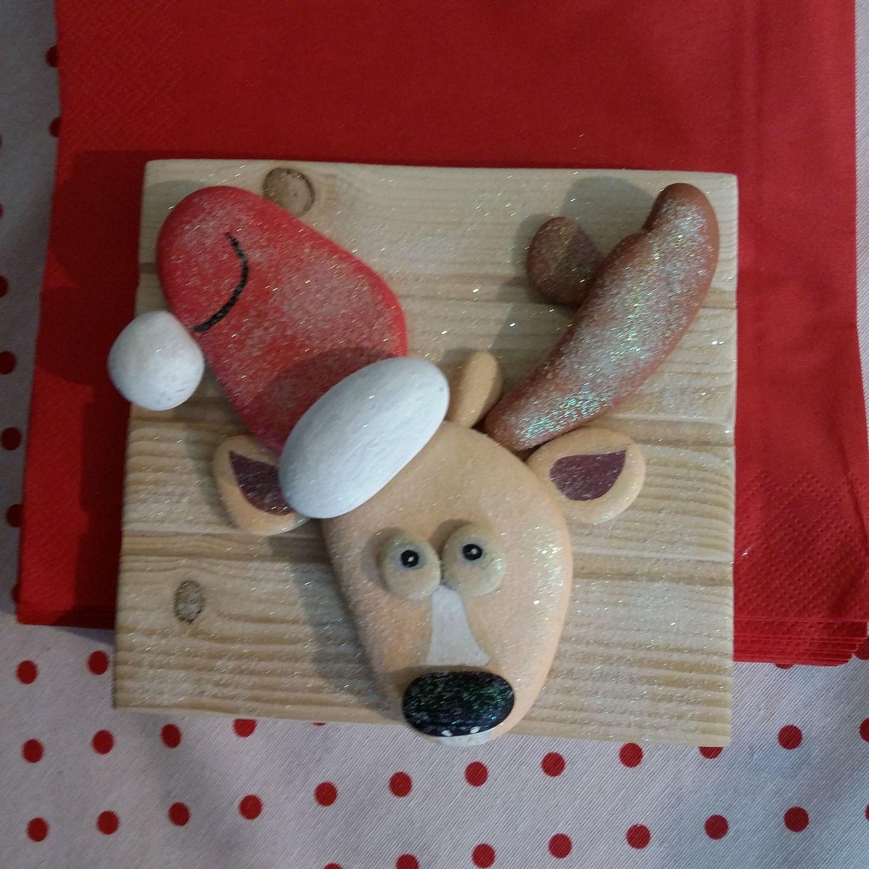 Les 25 meilleures id es de la cat gorie renne noel sur for Decoration fenetre renne