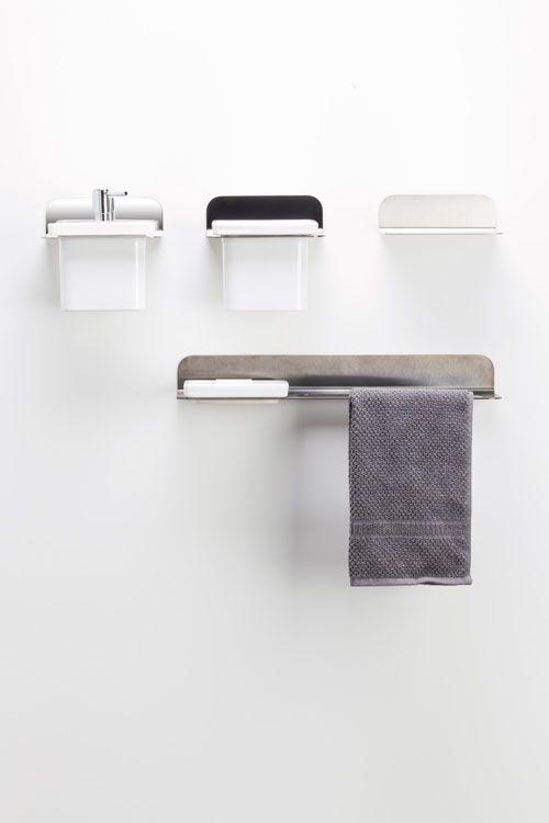Accesorios y complementos para el baño Ritmonio, Tono Bagno ...