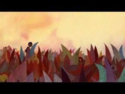 Garuda.. a lovely #animation