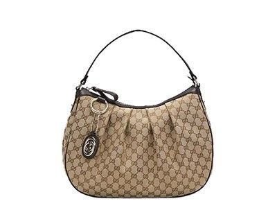 3176aba2c59a20 Gucci Sukey Medium Hobo Bags 232955 [dl11989] - $289.69 : Gucci Outlet,  Cheap Gucci online,Gucci UK