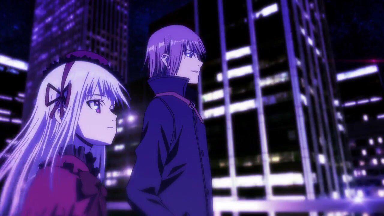 K project 2 season 1 episode k project anime k project