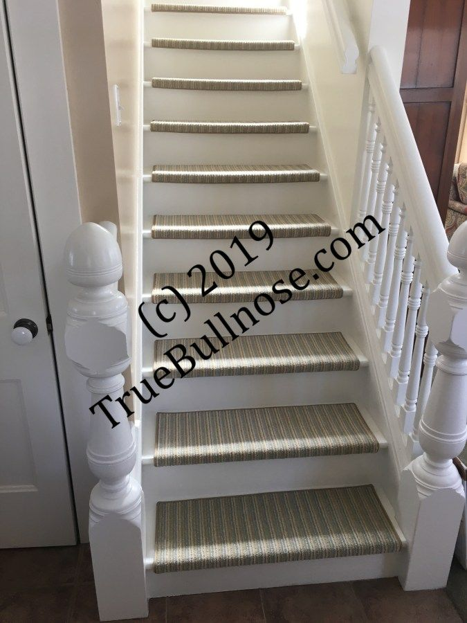 Best True Bullnose Carpet Stair Treads In 2020 Carpet Stairs 400 x 300