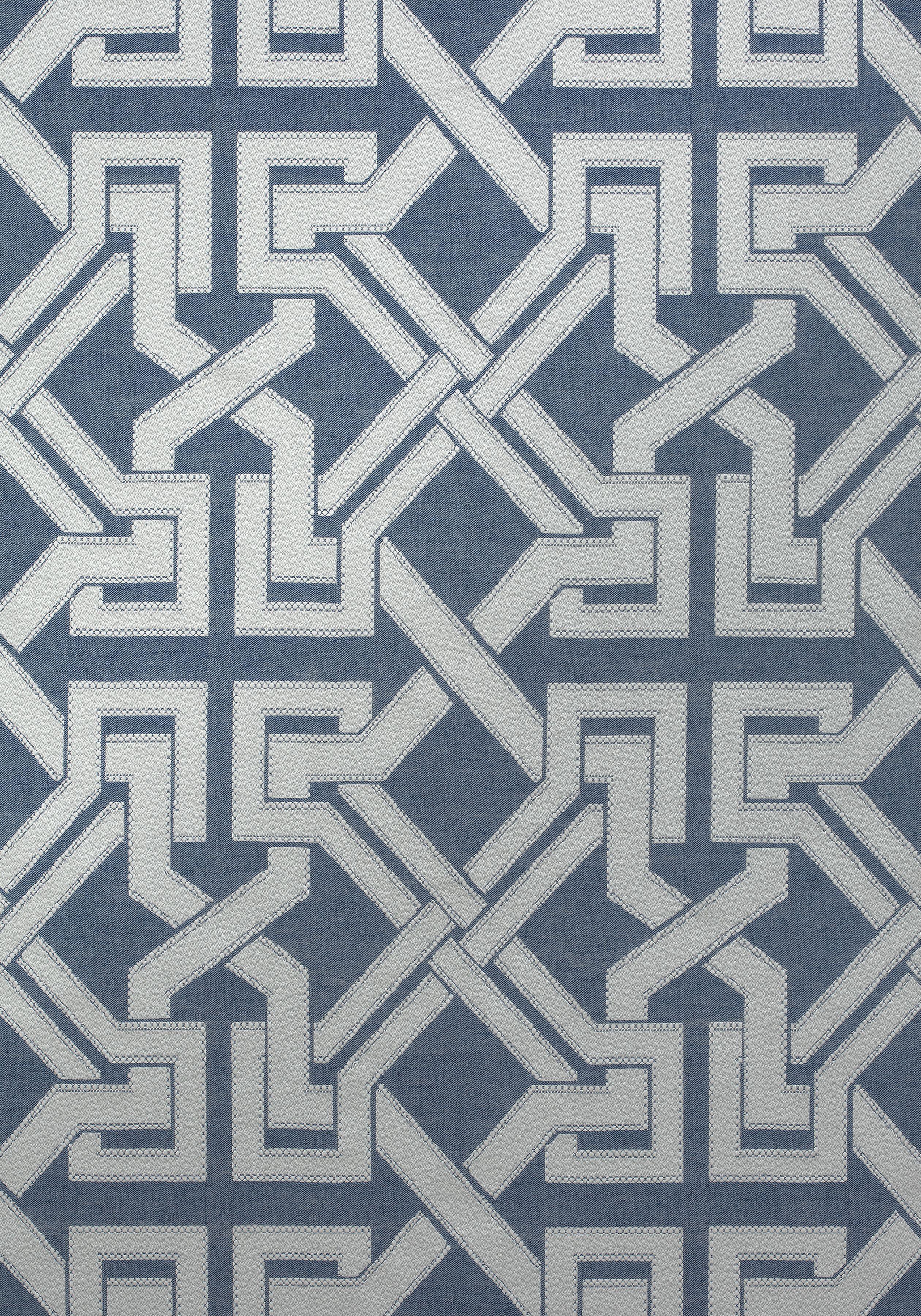 BENEDETTO, Navy, W772581, Collection Chestnut Hill from Thibaut. Chestnut  HillFabric WallpaperTrellisGrey ...