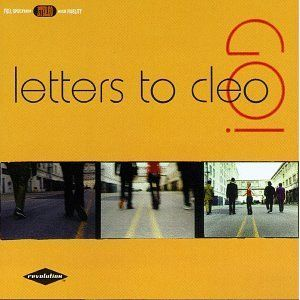 Letters To Cleo Boston Music Lettering Cleo