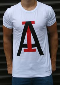 IA T-Shirt White