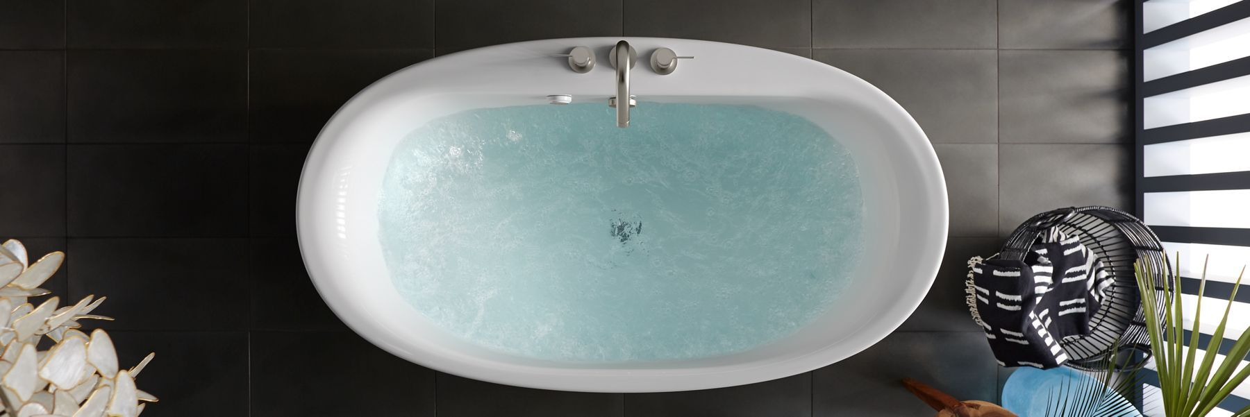 Freestanding Baths Kohler Free Standing Bath Bath Trends