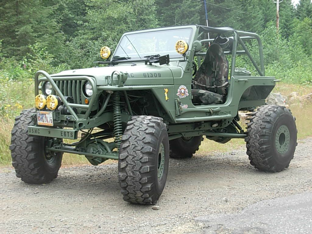 is a HP dana 44 the same width as ford 9 inch? - Jeep Wrangler Forum