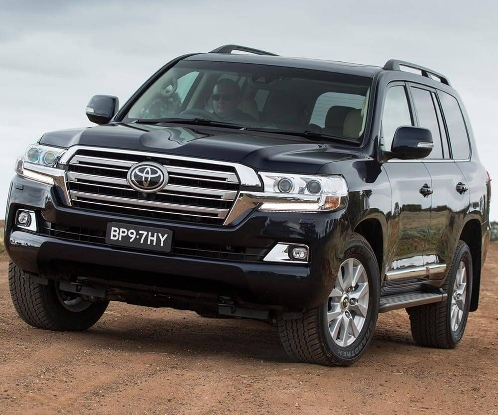 2019 Toyota Land Cruiser Release date and Specs | Cars