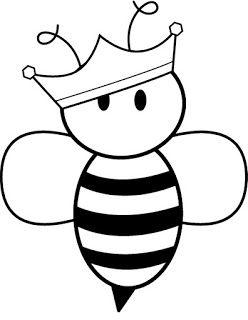 Riscos De Abelhinhas Joaninhas E Borboletas Bees Ladybugs And