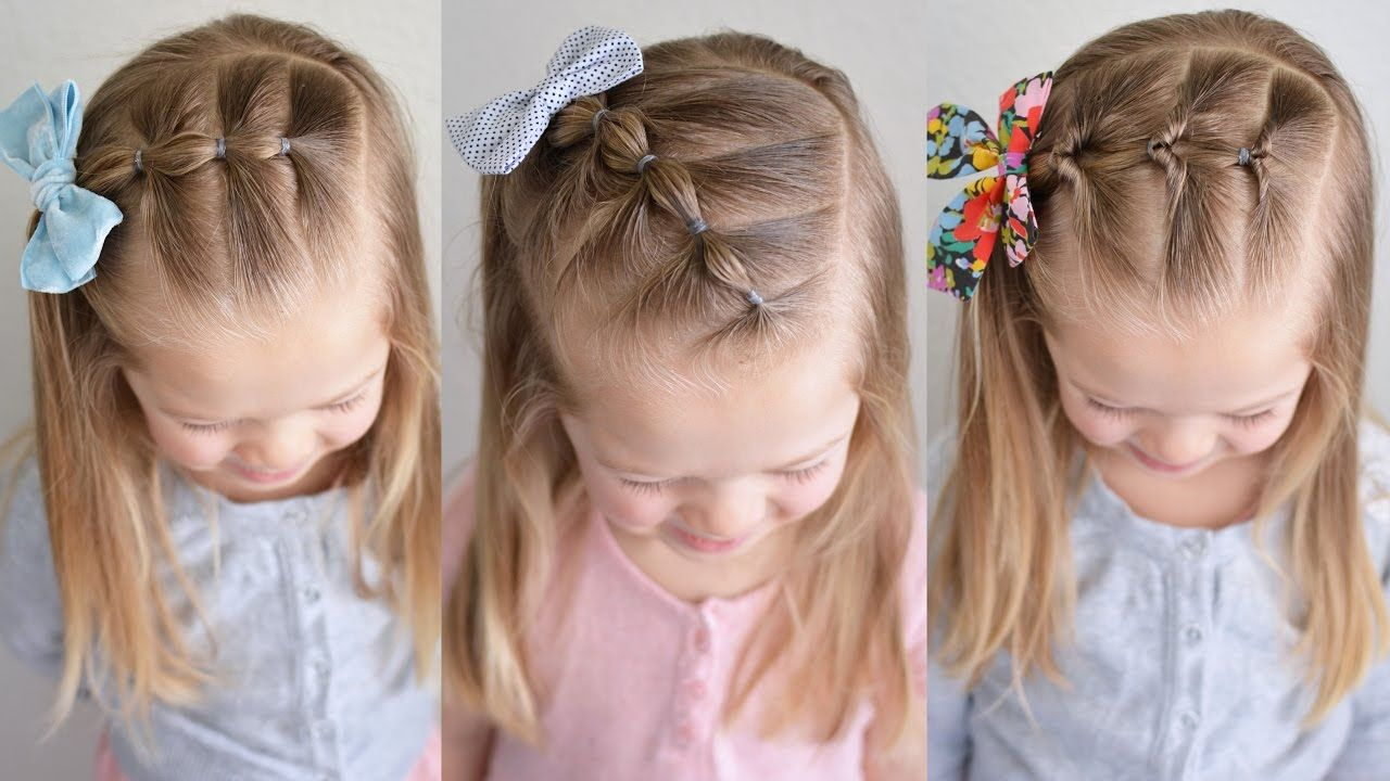 Three minute elastic styles qus hairdos youtube peinados bb
