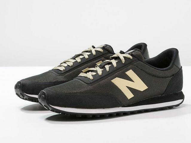 1d6ea291 New Balance WL410 Baskets basses black prix promo Baskets femme Zalando  80.00 €