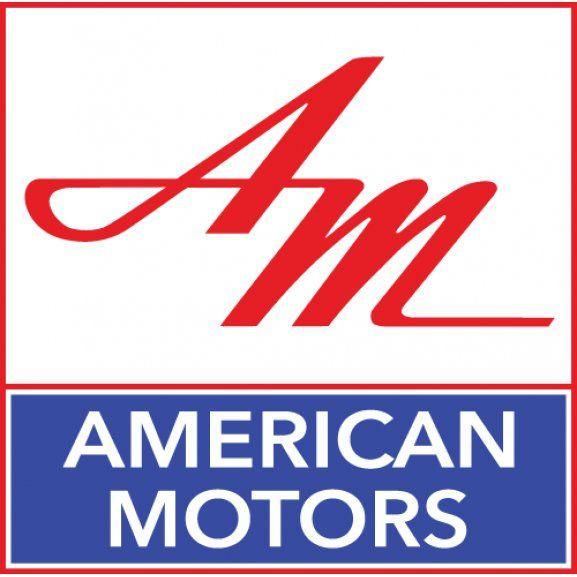 Amc Logo American Motors American Motors Corporation Motor Logo